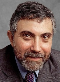 confronting inequality paul krugman